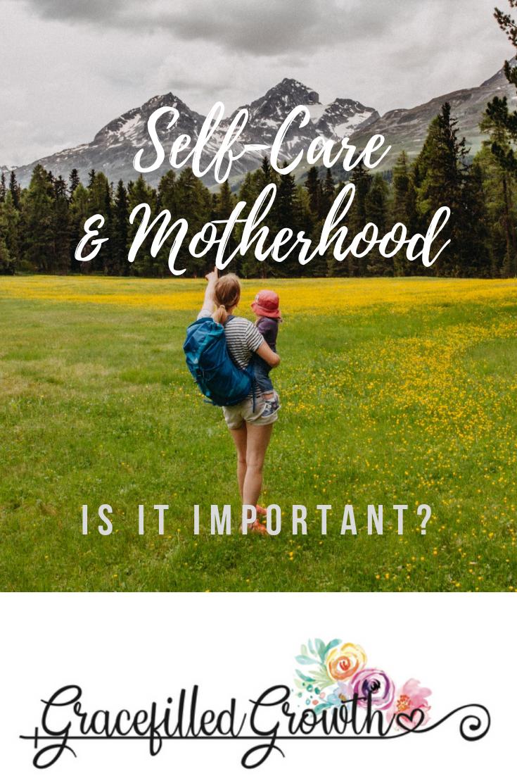 5 ways to practice self=care in motherhood. Motherhood. Self-care. Selfishness. Implementing self-care in motherhood. 5 easy self-care ideas.