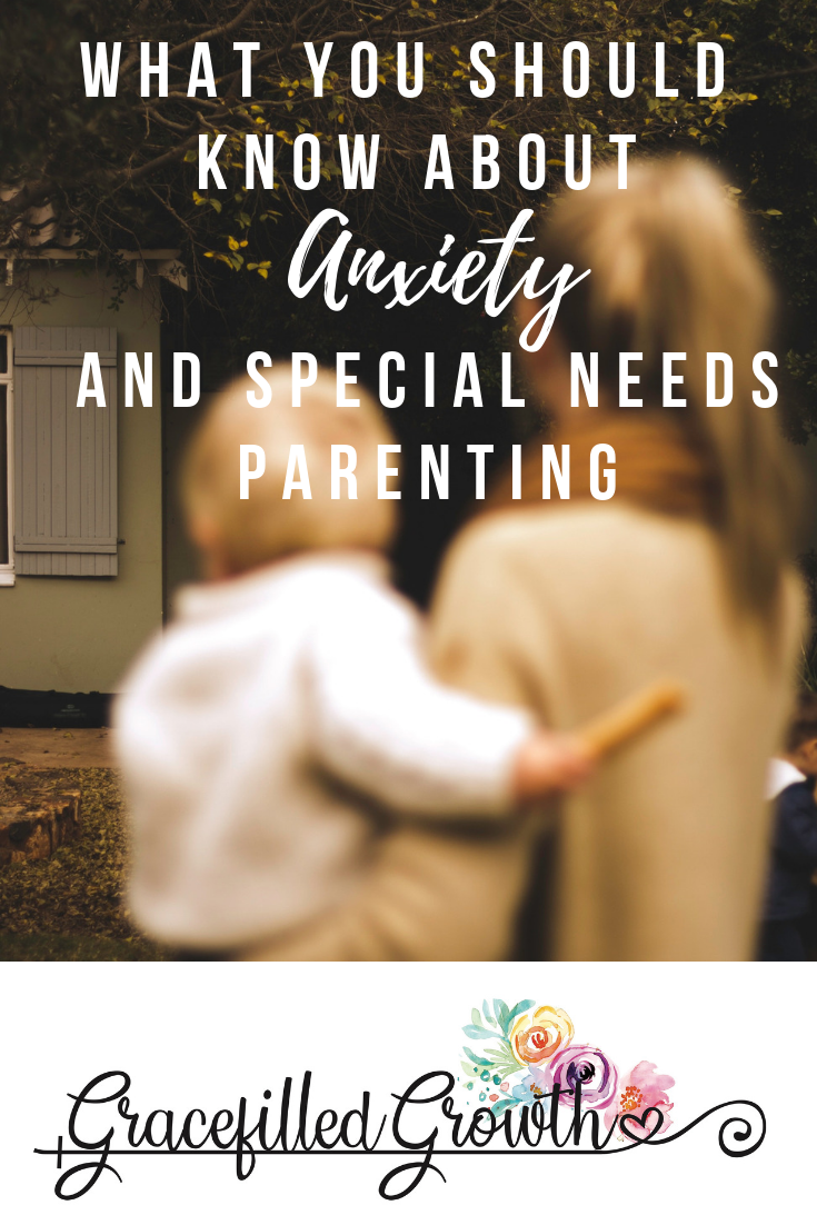 Anxiety. Soecial Needs Parenting. Anxiety and special needs parenting. Parenting a medically fragile child. fear. Fighting anxiety. What to do with my anxiety.