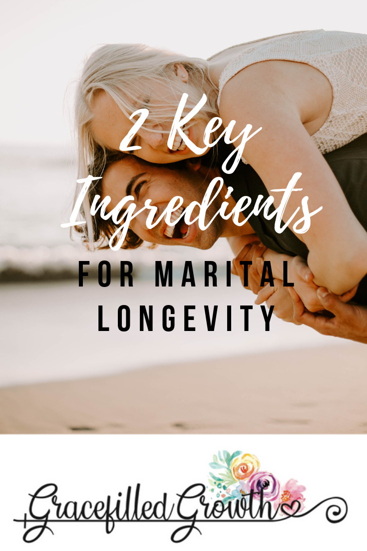 Love. Marriage. Marital Longevity. How to make marriage last a lifetime. Husband and wife.