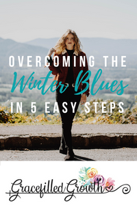 Seasonal Depression. How to overcome the winter blues. Anxiety. Fear. Depression. Fighting the fall funk.