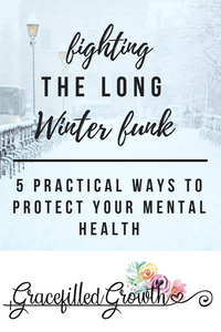 Seasonal Depression. How to fight the winter blues. 5 simple ways to overcome seasonal depression. Anxiety.
