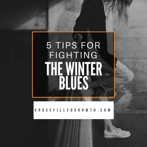 Seasonal depression is real. 5 tips to fight depression. Anxiety. Fear. Overcoming depression. Overcoming Winter Blues. Fighting the fall funk.