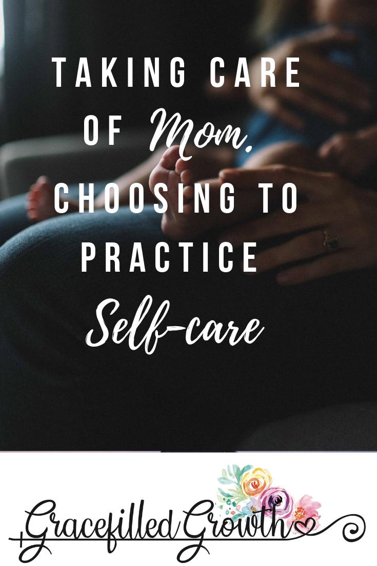 5 ways to practice self-care in motherhood. How to implement self-care. Being mom and self- care. Self-care tactics.