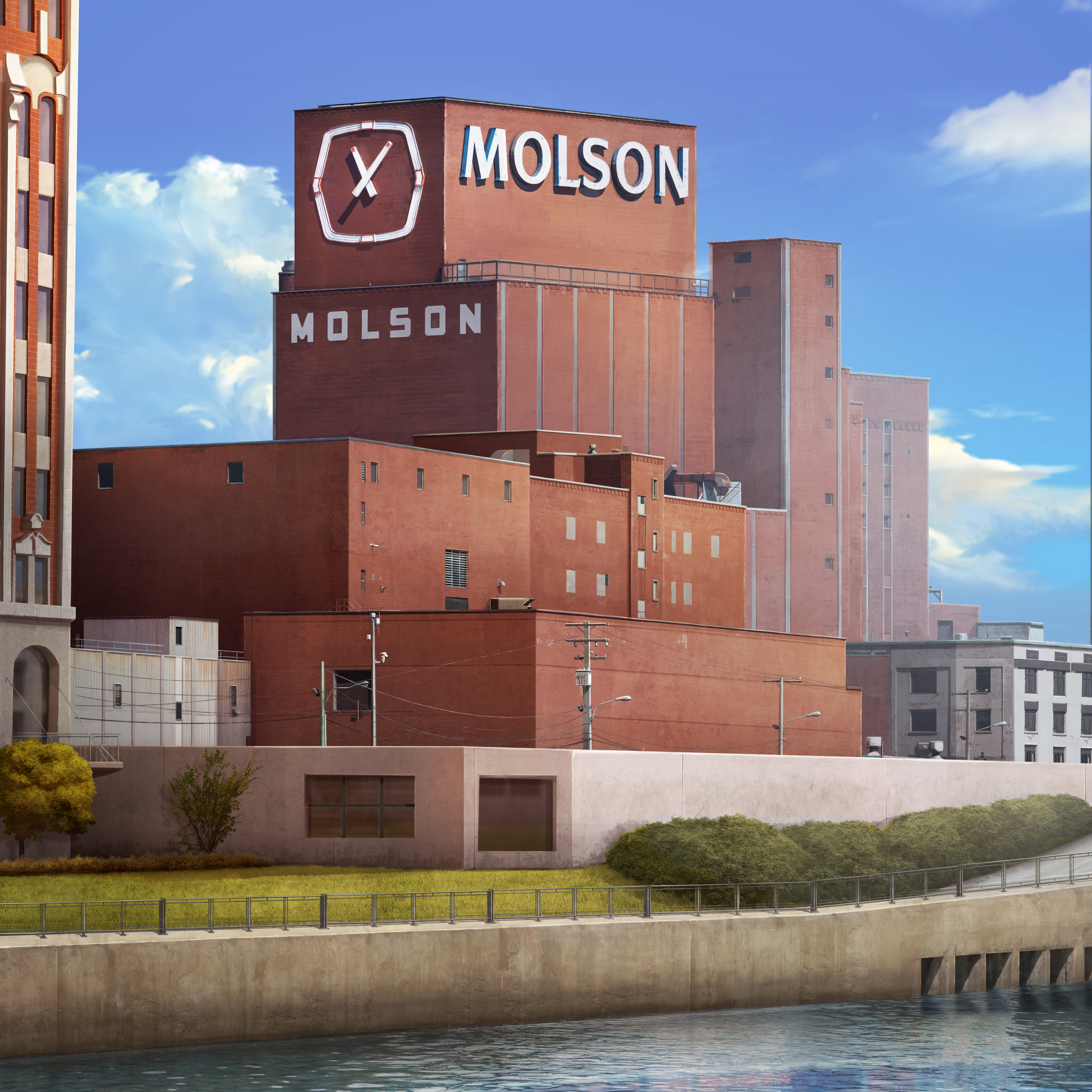 Research for Molson at TonicDNA