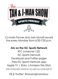 The Tan & J-Man Show