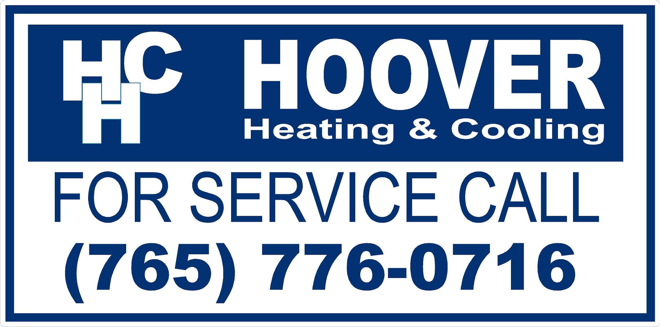 Hoover Heating & Cooling