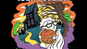 Halloween Hoosier | Shane Bitterling