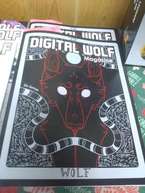 Digital Wolf Magazine