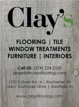 Clay's Flooring