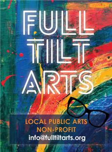 Full Tilt Arts