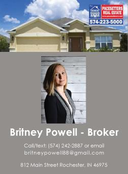 Britney Powell - Broker