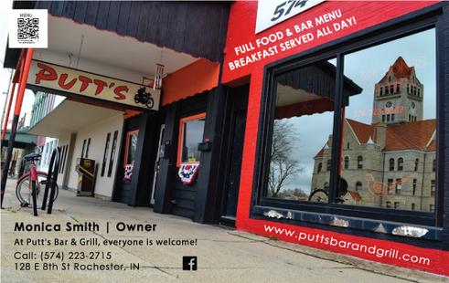 Putt's Bar & Grill