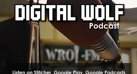 Podcast Ad Read