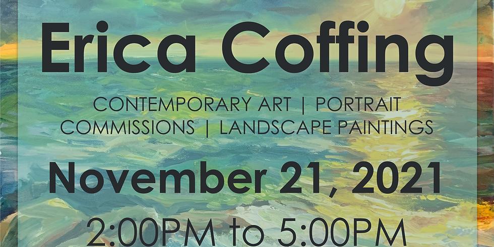 Art Show   Erica Coffing