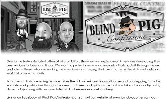 Blind Pig Confessions