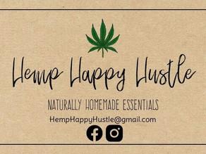 Hemp Happy Hustle