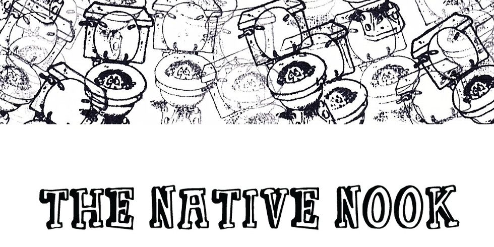 Grand Opening of The Native Nook