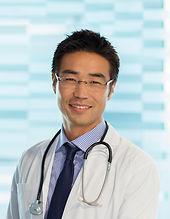 El doctor asiático