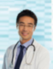 Asian Doctor