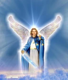 Oração de Limpeza Espiritual de Arcanjo Miguel
