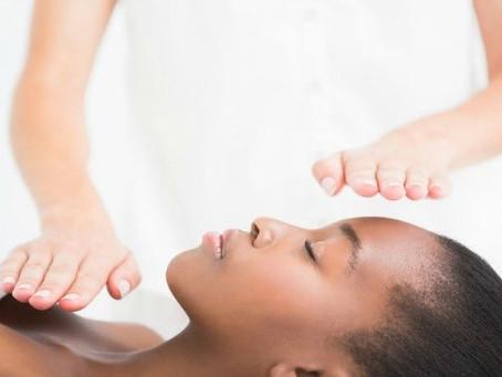 Reiki - Terapia de cura energética