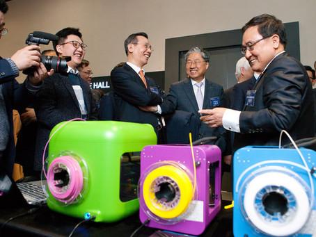 국가적 지원 나선다…3D 프린터 전문가 국가자격제 시행