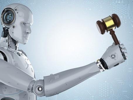 당신의 다음번 변호사는 로봇이 해도 될까요?