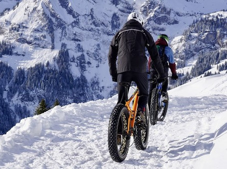 겨울 전통 탈피 위한 최고의 대회, '윈터 X 게임'