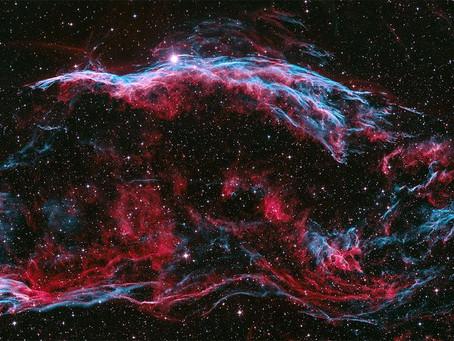 2021 년 올해의 천문 사진 작가 : 후보 목록 공개
