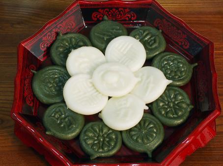 우리 '떡' 통해 전통의 맛 지킨다, '떡 제조기능사'