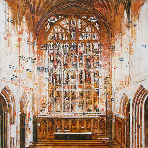 Abbey Interior 3