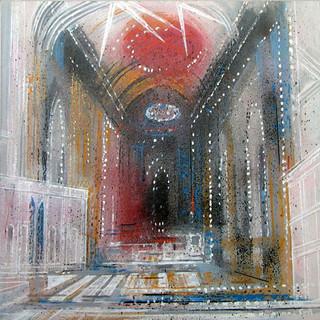 Abbey Interior 2