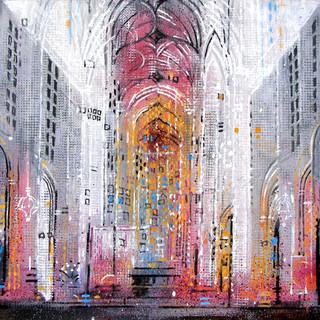 Abbey Interior 5