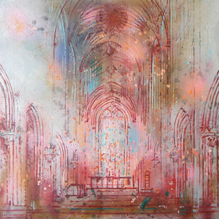 Abbey Interior 4