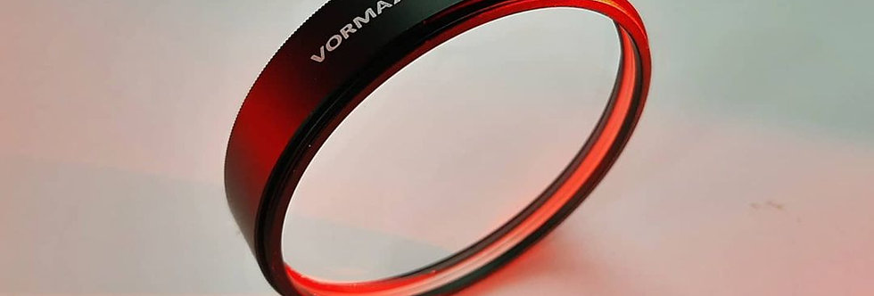 Achromatic Diopter Vormaxlens + 0.3 / -1 77mm