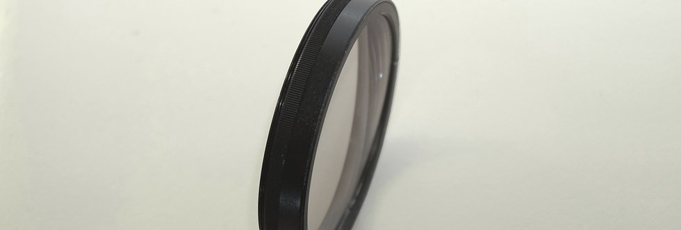 Variable diopter Vormaxlens Vari Diopter 77 mm