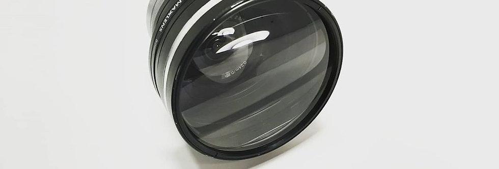 Vormaxlens Wideanamorphic 1.3 x anamorphic adapter