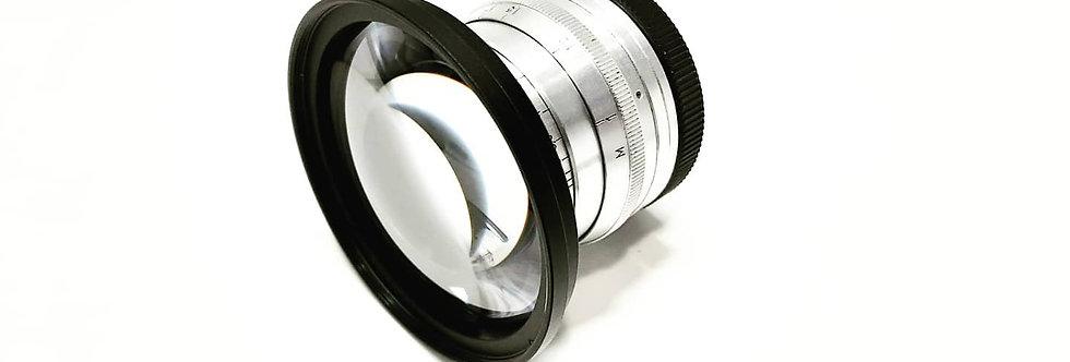 Monokel Vormaxlens 90 mm