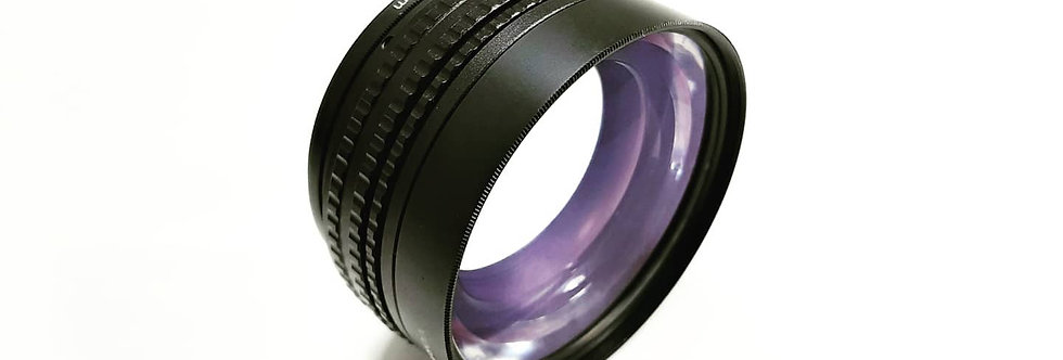For anamorphic lens single focus module Vormaxlens ReFocus rev2