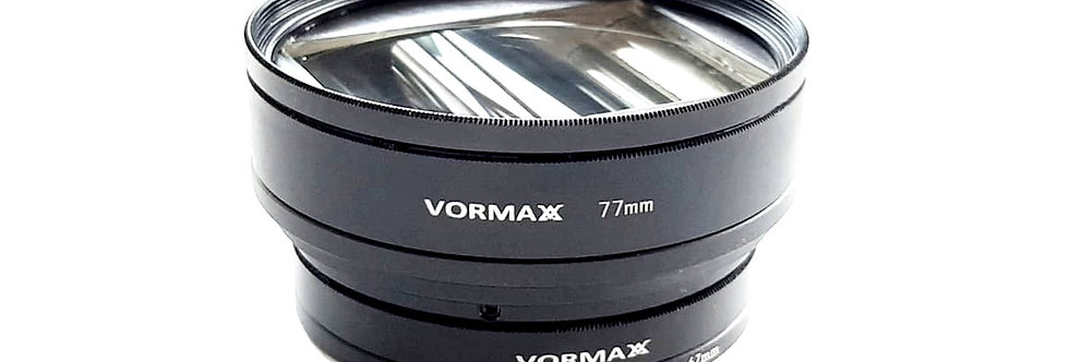 Анаморфотный адаптер Vormaxlens Compact 1.33x rev. 5