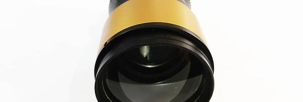 Vormaxlens 58 mm 2.8 1.3x ef-mount