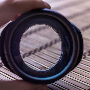 Anamorphic lens 1,17x not coating