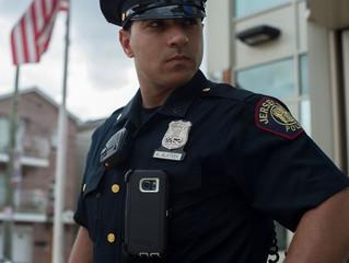 Полицейские США начнут вести видеоблоги. А полиция тестируют сотовые телефоны. / USA police start do
