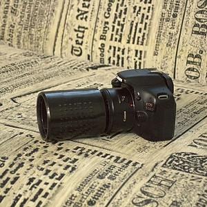 Anamorphic lens 1.15x sc lon