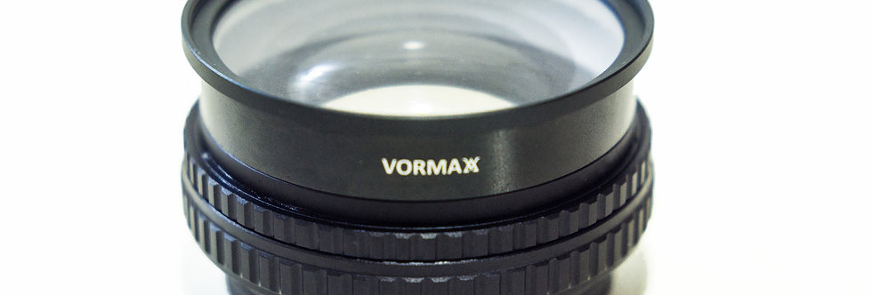 For anamorphic lens single focus module Vormaxlens ReFocus