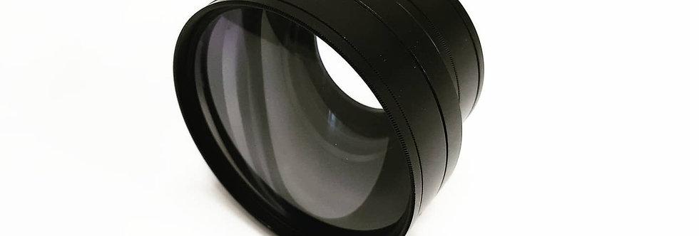 Vormaxlens Bigmetal anamorphic adapter 1.3x