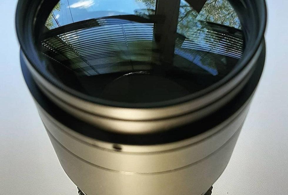 Vormaxlens 58 mm 2.0 1.3x M42