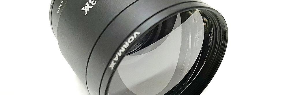Anamorphotischer Adapter Vormaxlens Compact 1.33x rev. 3