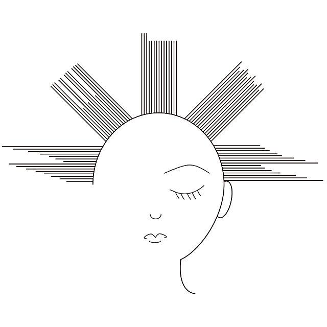 美容鋏 japanese hair shears