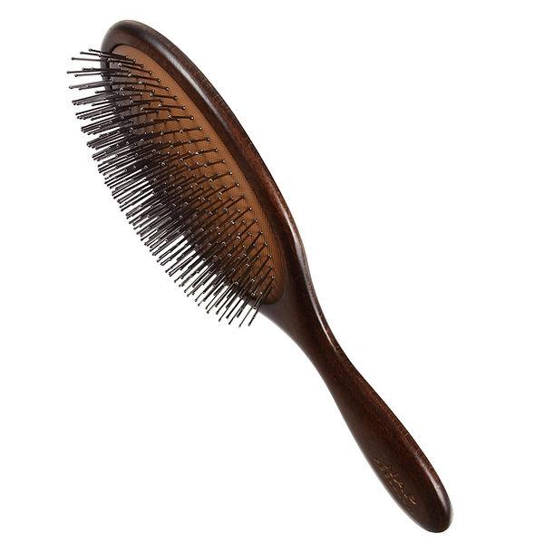 パドルブラシ,paddle brush,クッションブラシ
